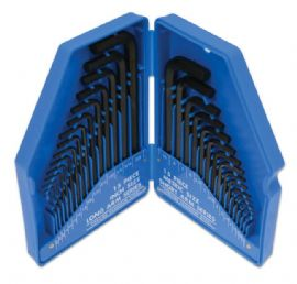 2577 Hex Key Set 30pc